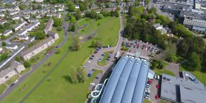 Dollan Aqua Centre East Kilbride