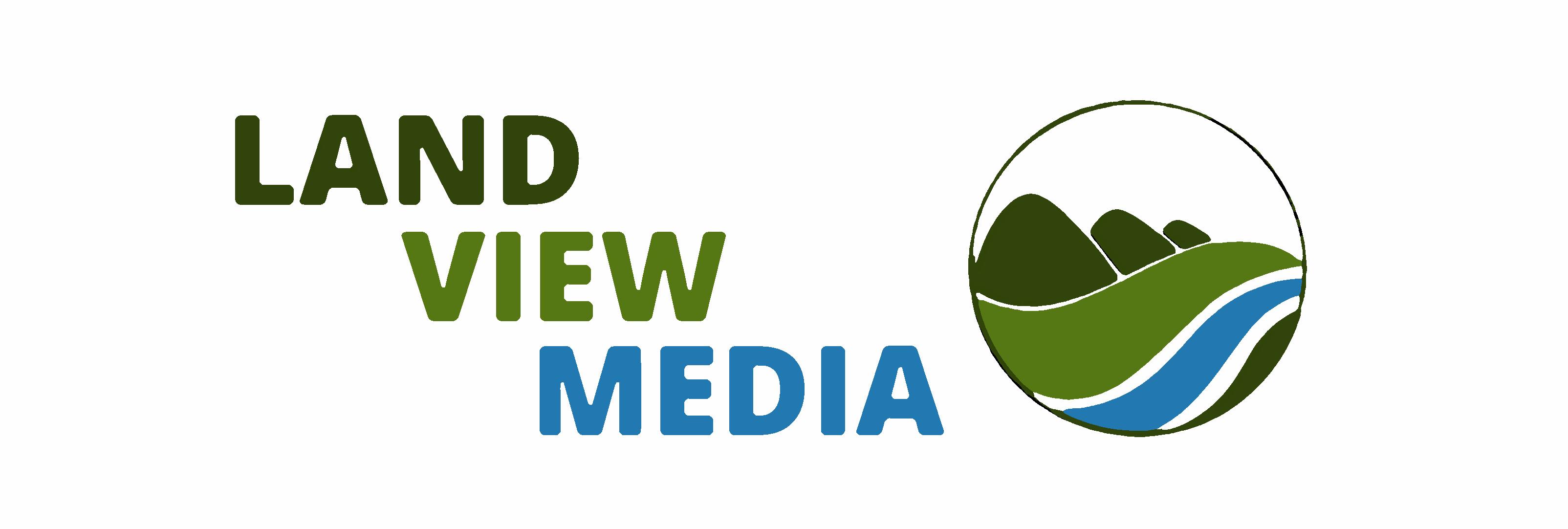 Land View Media