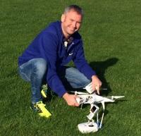 Bjorn Aaen Drone Scotland
