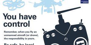 CAA Guide - Drone Scotland