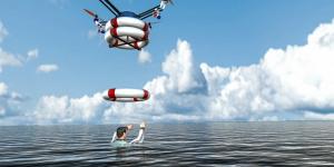Search & Rescue - Drone Scotland