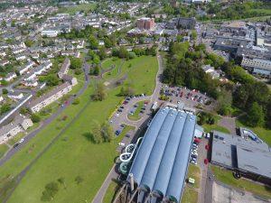 Dollan Aqua Centre East Kilbride