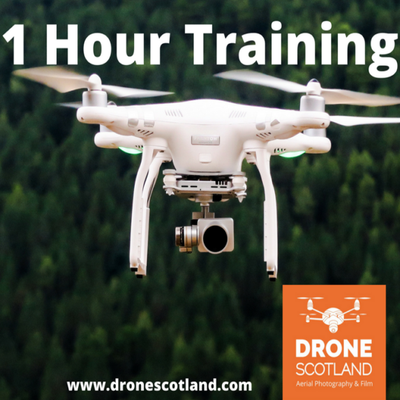 Drone Scotland Drone Training