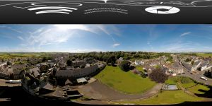 Maybole Panorama 5