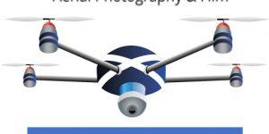 drone scotland demo