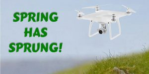 drone scotland aerial Photography promotions