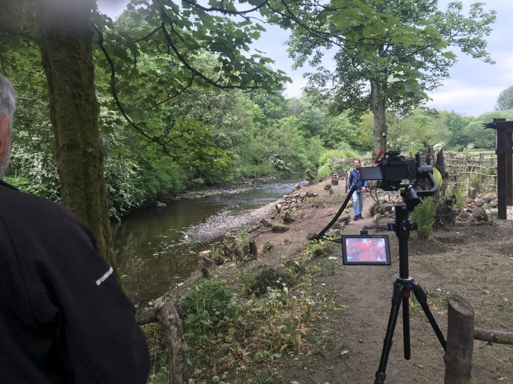 Video Production Services Scotland
