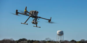 Drone Inspection DJI most advanced drone
