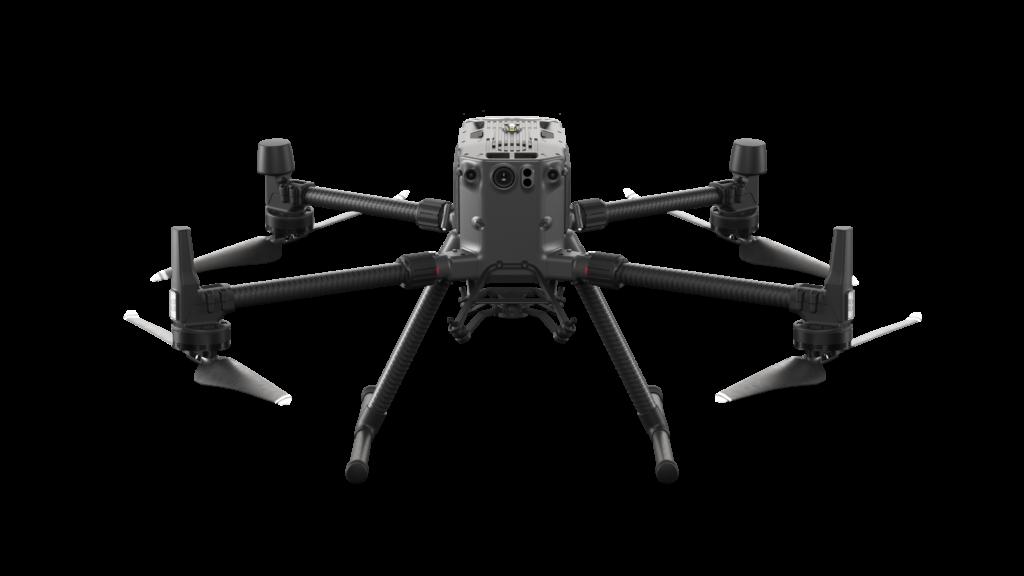 DJI M300 RTK Drone for Photogrammetry